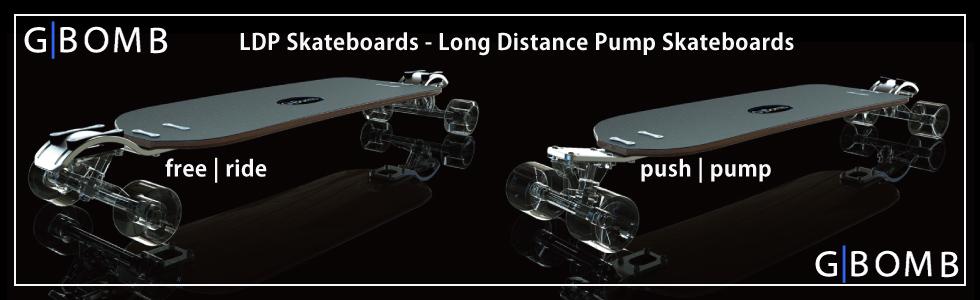 G|Bomb ‐ LDP Kits