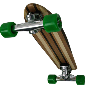 ミニクルーザー・スケートボードの画像