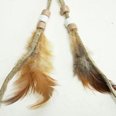 画像2: ドリーム・キャッチャー:ナバホ族製