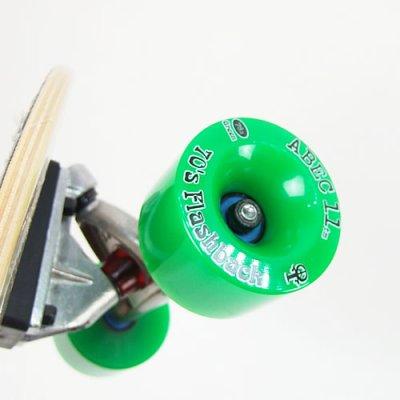 画像3: 33 Flat Pig Randal(ランダル)R2 CR スケートボード・コンプリート