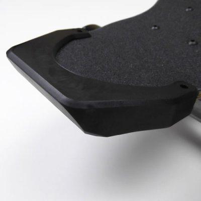 画像2: Original Skateboards APEX用 Pump Up キックテイルキット【黒/白】