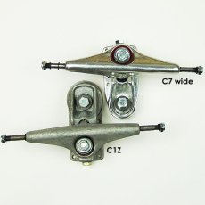 画像4: Carver C7 トラックベアリングパーツ ニードルベアリング(大)単品 (4)
