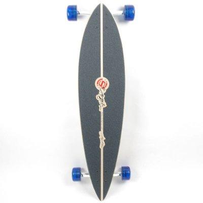 画像3: 37インチ オリジナル・スケートボード(Original Skateboards)社製 Pintail37 コンプリート