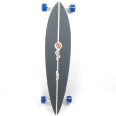 画像3: 40インチ オリジナル・スケートボード(Original Skateboards)社製 Pintail40コンプリート (3)