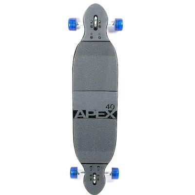 画像3: 40インチ オリジナル・スケートボード(Original Skateboards)社製 APEX 40インチ・ダイアモンド・ドロップ・コンプリートモデル