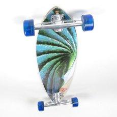 画像2: 40インチ オリジナル・スケートボード(Original Skateboards)社製 Pintail40コンプリート (2)