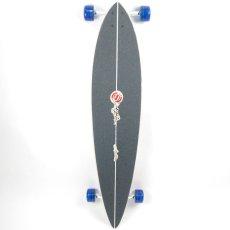 画像4: 43インチ オリジナル・スケートボード(Original Skateboards)社製 Pintail43 コンプリート (4)