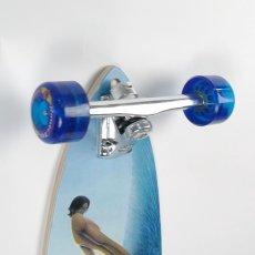画像3: 43インチ オリジナル・スケートボード(Original Skateboards)社製 Pintail43 コンプリート (3)