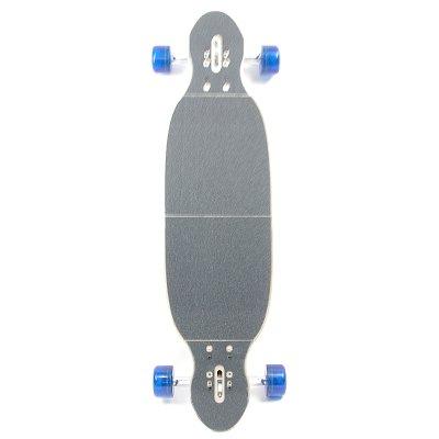 画像3: 【送料無料】34インチ オリジナル・スケートボード(Original Skateboards)社製 Apex34 Double Concave Super8コンプリート