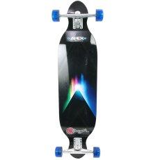 画像1: 40インチ オリジナル・スケートボード(Original Skateboards)社製 APEX 40インチ・ダイアモンド・ドロップ・コンプリートモデル (1)