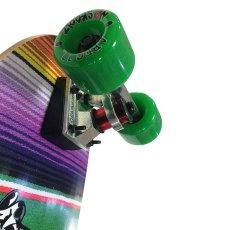 画像4: 29インチLDP Bennett 4.3 スケートボード コンプリートモデル (4)