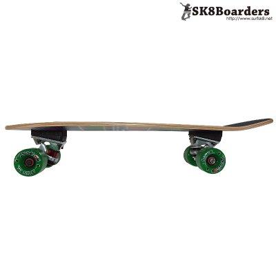 画像2: 29インチLDP Bennett 4.3 スケートボード コンプリートモデル