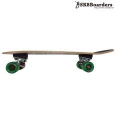 画像3: 29インチLDP Bennett 4.3 スケートボード コンプリートモデル (3)