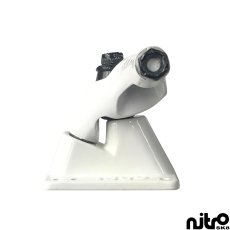 画像7: サーフスケート NitroSK8 スケートボード コンプリート Hermanos(ヘルマノス)モデル 34 x 10インチ (7)