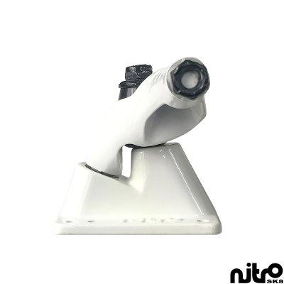 画像3: サーフスケート NitroSK8 スケートボード コンプリート Hermanos(ヘルマノス)モデル 34 x 10インチ