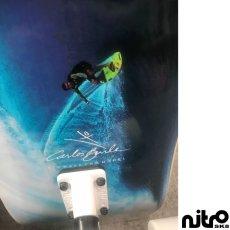 画像5: サーフスケート NitroSK8 スケートボード コンプリート Carlos Burle(カルロス・バーレ)モデル 31 x 10インチ (5)