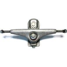 画像3: リビルド品 Carver(カーバー)C1Zワイドハンガー・フロントトラック【シルバー】一部国産パーツ使用 (3)