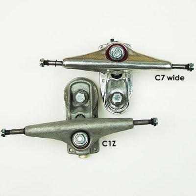 画像3: Carver C7 トラックベアリングパーツ ニードルベアリング(大)単品