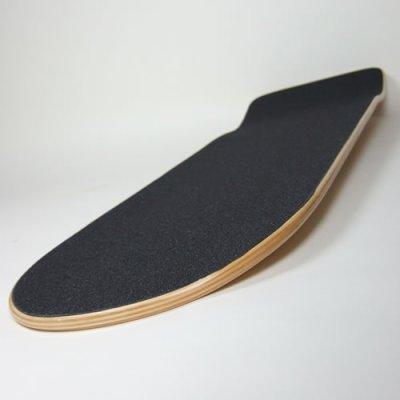 画像2: 36インチFLAT PIG SURF SK8デッキ