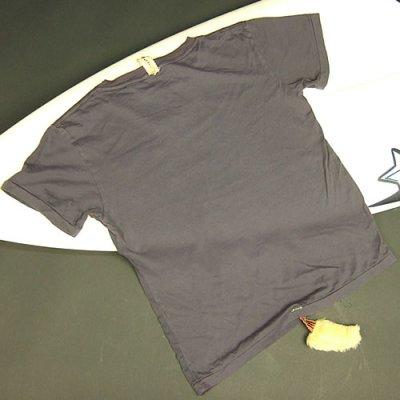 画像2: Jalian T-shirts SUMI MサイズB