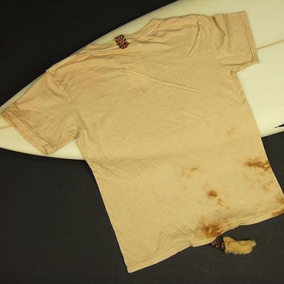 画像2: Jalian T-shirts Bone LサイズB