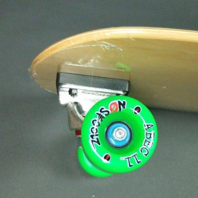 画像3: 36インチFlat Pig CARVER CX+V-shocker245コンプリート