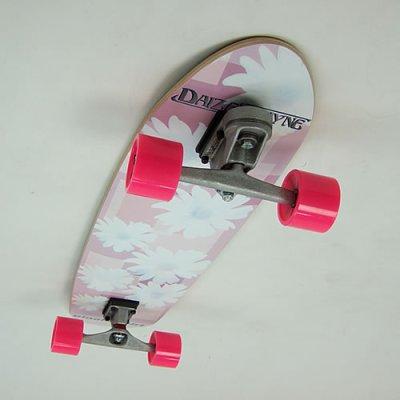 画像2: 36インチ Daisy Shayne モデル Carver C1Zハイブリッド・コンプリートモデル