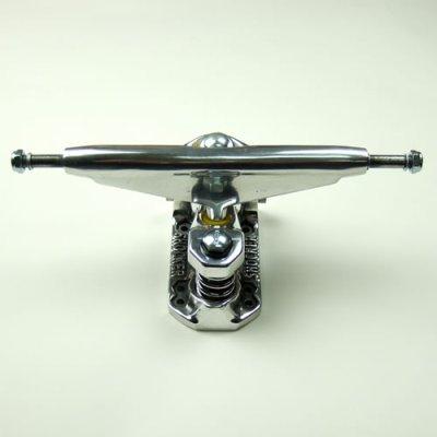 画像3: V-shockerトラック Silver(245mm)