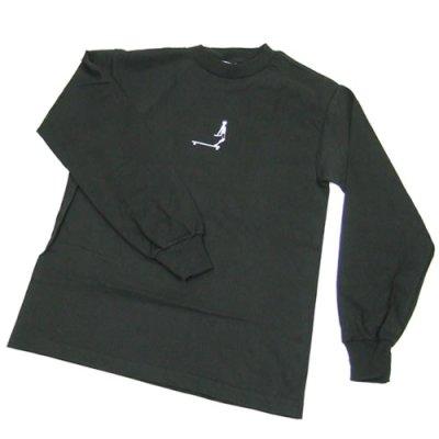 画像1: Vinaka Guy ロングスリーブTシャツ各種