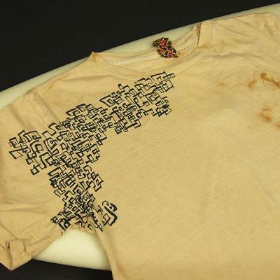 画像1: Jalian T-shirts Bone LサイズC