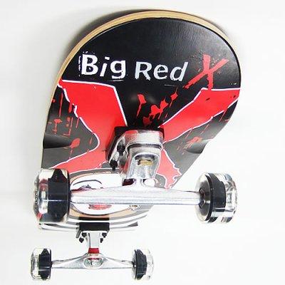 画像1: 33インチ Big Red X CARVER C7Wハイブリッドコンプリート