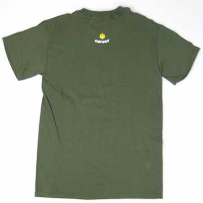 画像1: Carver (カーバー)Live Free Tシャツ