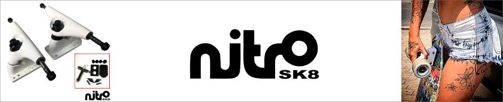 Nitro サーフスケート トラックキット