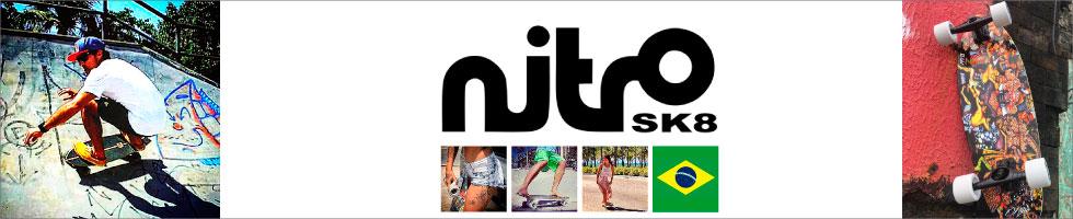Nitro Surfsk8 サーフスケート コンプリート