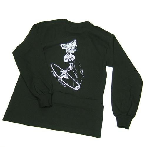 画像1: Vinaka Guy ロングスリーブTシャツ各種 (1)