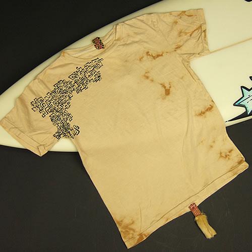 画像1: Jalian T-shirts Bone LサイズC (1)