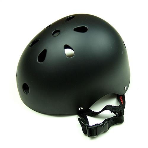 画像1: Industrial社製スケートボード用ヘルメット (1)
