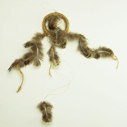 画像1: ドリーム・キャッチャー:ナバホ族製 (1)